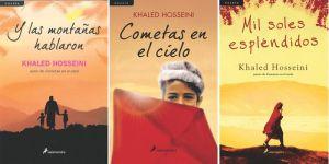 Khaled Hosseini y el drama afgano