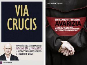 Dos libros desvelan los secretos financieros del Vaticano