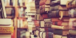 Más de 900 librerías cerraron en España en 2014