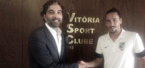 Vitória Guimarães se refuerza de cara a Europa