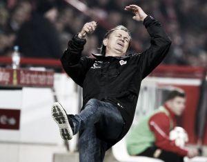 Union Berlin 1-0 St. Pauli: Himmelmann error gifts die Eiserne all three points