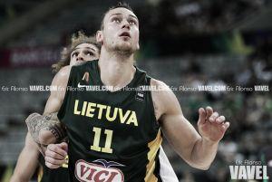Mundial España 2014: Lituania vs Estados Unidos en vivo y en directo online