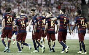 Liga, 22^ giornata. E' il turno di Barcellona-Atletico Madrid