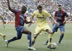 Liga, ottava giornata. Impegni casalinghi per Real e Barça. Il big match è Villarreal-Celta