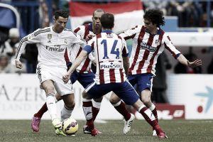 Liga, settima giornata. Il Barça a Siviglia, Real al Calderòn nel derby
