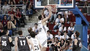 Real Madrid - Bilbao Basket: lograr la primera victoria ante el líder