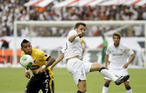 Liga de Quito - Barcelona, así lo vivimos