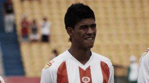 Yulián Mejía es la nueva contratación de Atlético Nacional