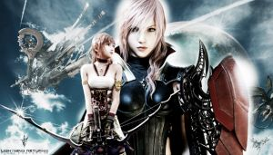 Trailer del lanzamiento europeo de Lightning Returns