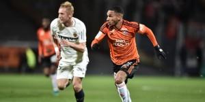 Monaco en patron à Lorient