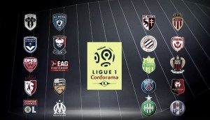 Ligue 1 acerta venda de naming rights e playoff do rebaixamento terá árbitro assistente de vídeo
