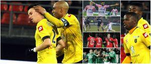 Ligue des Champions, Europa Ligue, maintien... Les enjeux de la 38ème journée