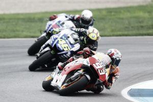 Pocos cambios en el calendario provisional de MotoGP para la temporada 2015