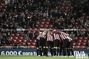 Athletic Club - Atlético de Madrid: duelo rojiblanco