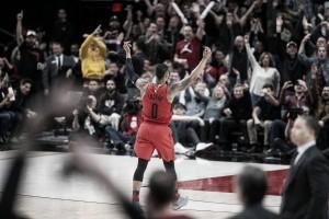 Resumen NBA: los Spurs siguen luchando y los Blazers, ganando