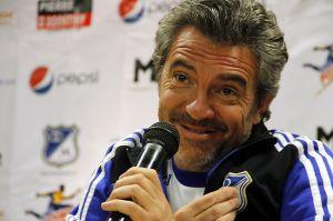"Juan Manuel Lillo: ""Estoy orgulloso de este grupo de jugadores"""