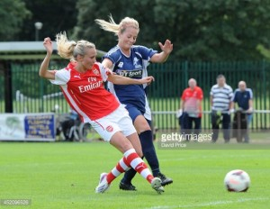 Lily Agg joins 1.FFC Frankfurt