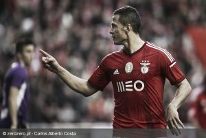 Benfica no da opción a Vitória de Setúbal