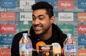 """Augusto Lima: """"Ganar en casa es muy importante"""""""