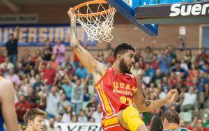Murcia sueña con la Copa