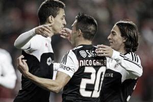 El Benfica comienza a creer en sí mismo