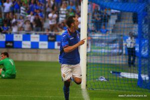 Real Oviedo - Sporting B: puntuaciones del Real Oviedo, jornada 1