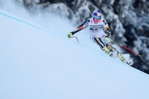 Sci Alpino femminile, Garmisch - Discesa libera: i pettorali di partenza