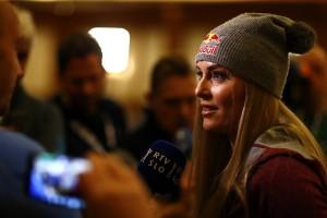 Sci Alpino femminile, ultimo tentativo ad Altenmarkt: prova e poi discesa