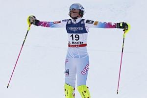 Sci Alpino, St Moritz 2017 - Discesa femminile, i pettorali di partenza: Goggia con il 5
