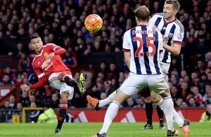 West Bromwich Albion - Manchester United: duelo en la cresta de la ola