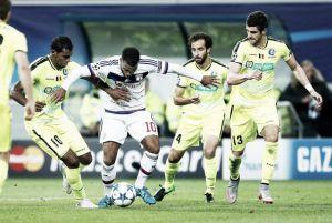 Lione-Valencia: imperativo rialzarsi