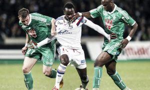 VIDEO Lione fermato dal Saint-Etienne, 2-2 alla Gerland