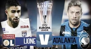 Risultato Lione - Atalanta in diretta, LIVE Europa League 2017/18 - Traore, Gomez! (1-1)