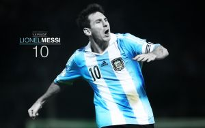 Le Stelle del Mondiale: Lionel Messi
