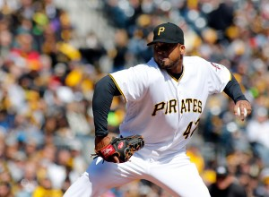 Francisco Liriano Leads Pittsburgh Pirates Over St. Louis Cardinals In First Major League Game Of 2016