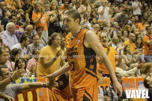 Serhiy Lishchuk seguirá siendo taronja