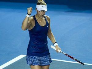 Lisicki wins Prudential Hong-Kong Open