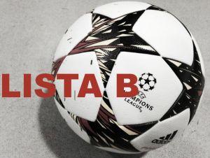 El Athletic hace oficial la lista B para la Champions