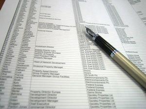 La lista Falciani: qué es, quién aparece y cómo actuó Hacienda