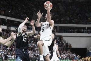 Rio 2016, basket maschile: Ginobili non basta all'Argentina, vince la Lituania (81-73)