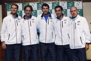 Coppa Davis: Russia-Italia in palio la permanenza nel World Group
