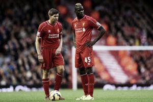 """Gerrard: """"El Liverpool debe comprar delanteros de rendimiento inmediato"""""""