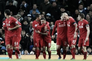 Opinion: How far are Liverpool off the established top four?