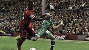 El Liverpool sufre para ganar 'in extremis' a un valiente Ludogorets