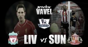 Liverpool - Sunderland: el golpe en la mesa que debe dar Klopp