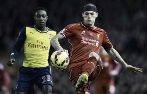 View from the Opposition: An Arsenal fan's view on Saturday's clash with Liverpool