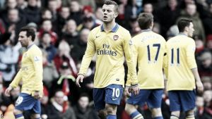 Trio of Arsenal's April fixtures to be televised live
