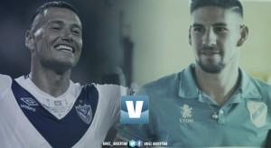 Cara a cara: Mauro Zárate vs Santiago Giordana