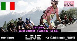 Giro de Italia 2015: 20ª etapa en vivo y en directo online