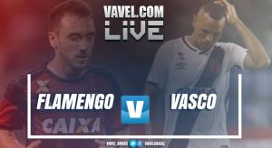 Resultado e gols do jogo Flamengo 2x2 Vasco na Taça Rio 2017